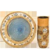 Plates - Vases